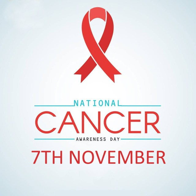 National Cancer Awareness Day Quotes in Hindi | राष्ट्रिय कैंसर जागरूकता दिवस 2019 Slogan