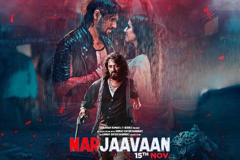 Marjaavaan Movie Box Office Collection DAY 8: फिल्म मरजावां 7th Day Kamai, Worldwide Earning