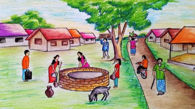 स्वच्छ भारत अभियान पोस्टर, नारे 2019 | Cleanliness Slogan, Poster, Drawaing, Charts, Painting