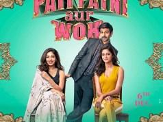 Pati Patni Aur Woh Movie Box Office Collection DAY 2: फिल्म पति पत्नी और वो 1st Day Kamai, Worldwide Earning