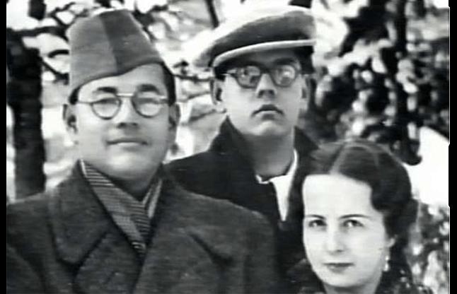 Netaji Subhash Chandra Bose Love Story: सुभाष चंद्र बोस की Girlfriend कौन थी? पढ़िए! पूरी लव स्टोरी