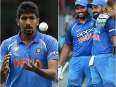 ICC New ODI Ranking: आईसीसी की ताजा वनडे रैंकिंग जारी, देखे किस खिलाड़ी को मिला कौन-सा स्थान