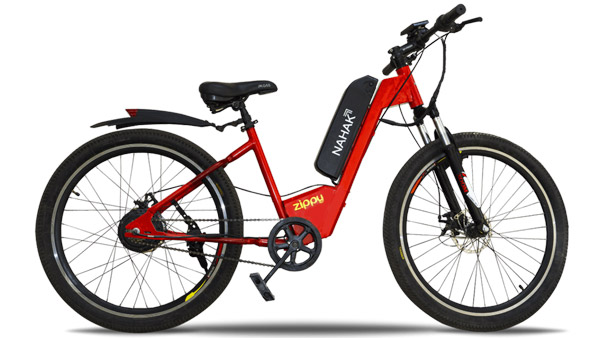 Nahak Motors will start home delivery of its e-cycles, know how to book - Daily India