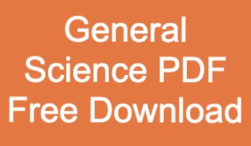 General Science PDF Download in Hindi, General Science PDF Download in English