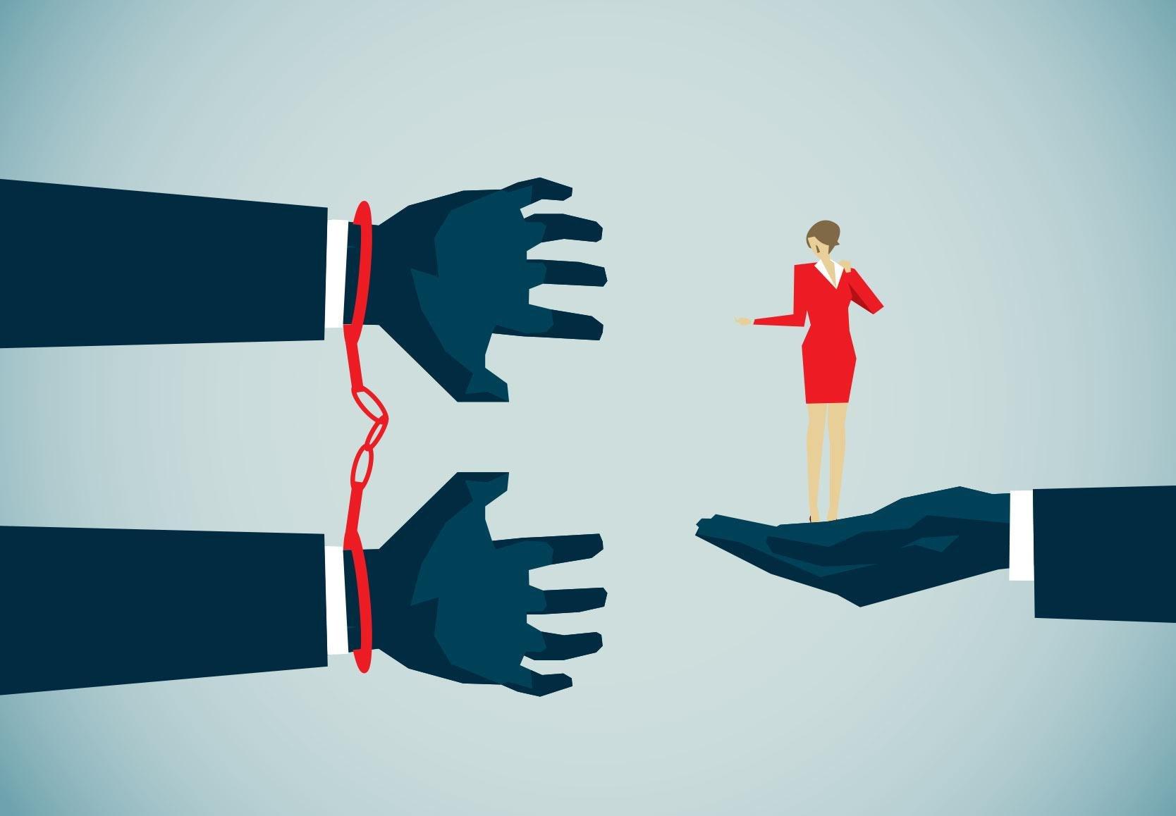 Image result for कार्यस्थल पर महिलाओं के सम्बन्ध में कई नियम-कानून