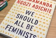 हम सभी को नारीवादी क्यों होना चाहिए? - जानने के लिए पढ़िए ये किताब