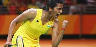पीवी सिंधू : वर्ल्ड बैडमिंटन चैंपियनशिप में गोल्ड मेडल लाने वाली पहली भारतीय