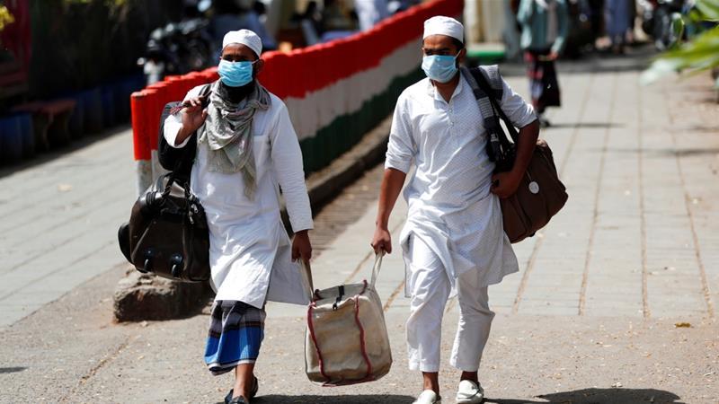महामारी और मुस्लिम द्वेष : क्या भारत में कोरोना फैलने के लिए तबलीग़ी जमात ज़िम्मेदार है?