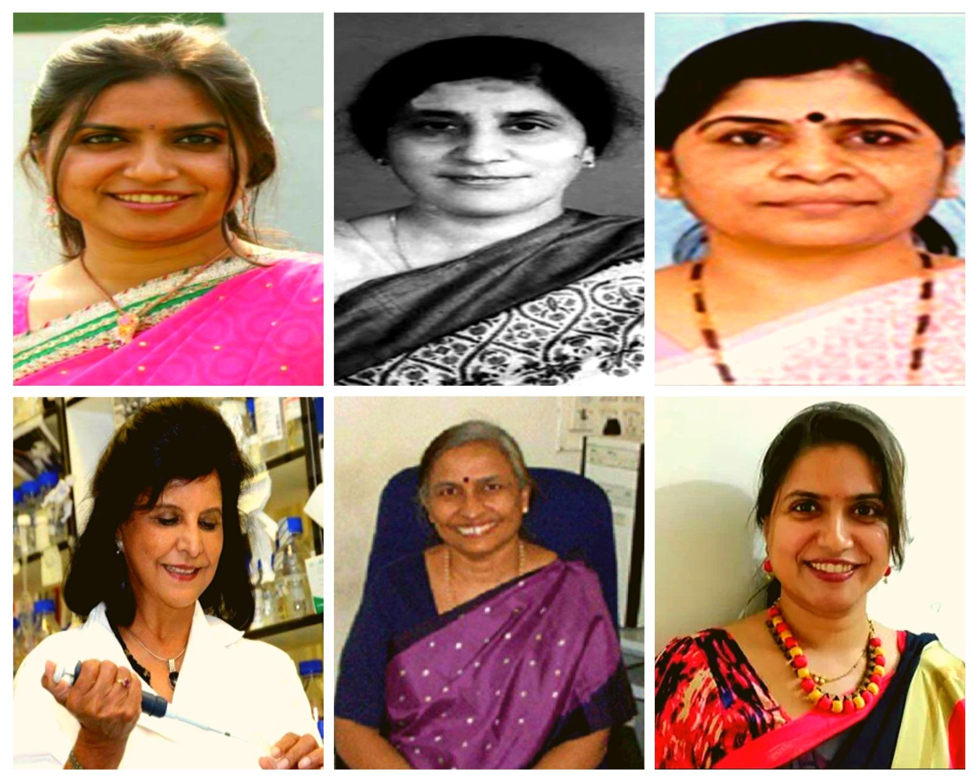 भारत की इन 6 महिला वैज्ञानिकों ने दुनिया को दी जानलेवा बिमारियों से बचने की वैक्सीन