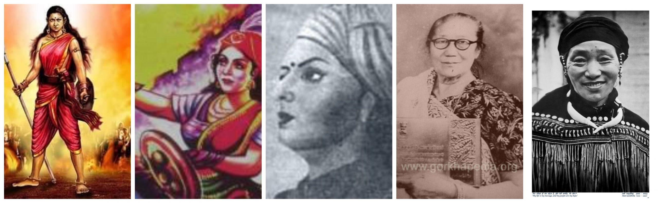 दलित, बहुजन और आदिवासी महिला स्वतंत्रता सेनानी जिन्हें भुला दिया गया