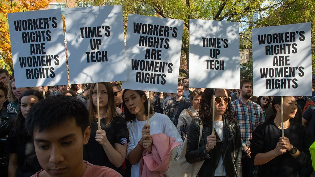 कार्यस्थलों पर कब सुनिश्चित की जाएगी महिलाओं की सुरक्षा| #AbBolnaHoga