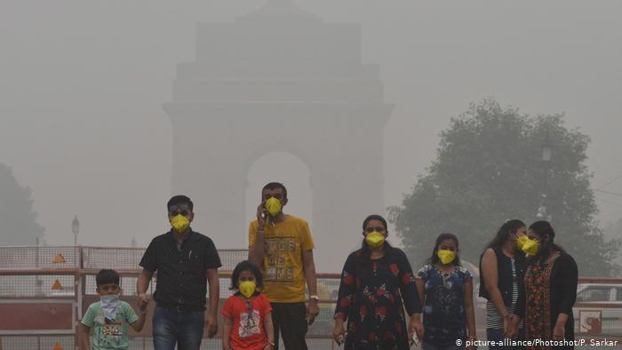 अमीर वर्ग की 1% आबादी 50% कार्बन उत्सर्जन के लिए ज़िम्मेदार: रिपोर्ट
