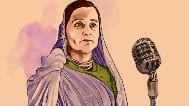 सुग़रा हुमायूं मिर्ज़ा : मुस्लिम महिलाओं के हक़ और आज़ादी की एक बुलंद आवाज़