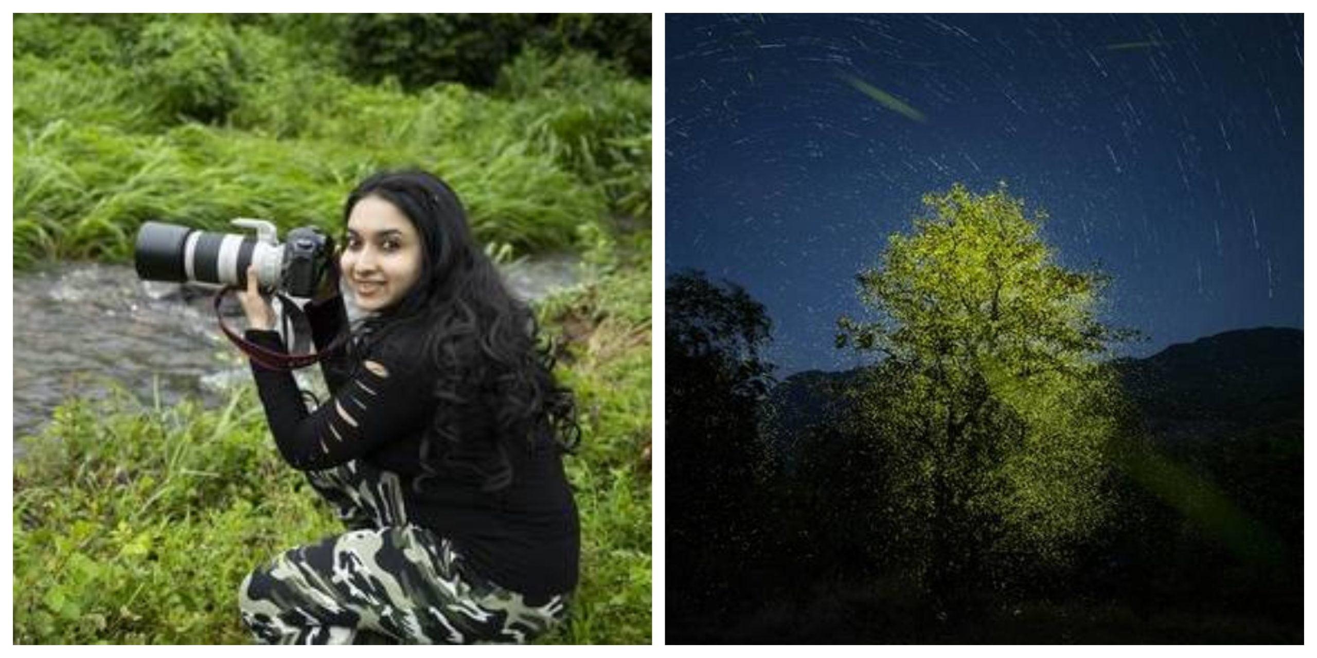 ऐश्वर्या श्रीधर: वाइल्डलाइफ फोटोग्राफर ऑफ़ द ईयर 2020 का खिताब जीतने वाली पहली भारतीय महिला