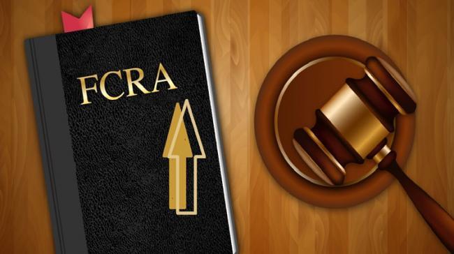 FCRA: सिविल सोसायटी पर लागू होते कठोर नियम