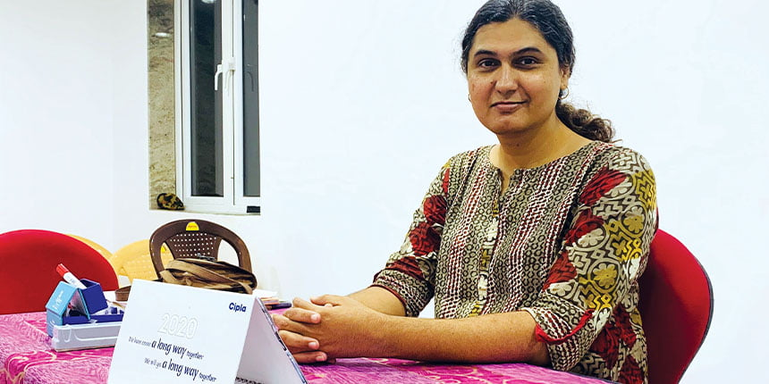 समीरा एम जहांगीरदार : LGBTQI+ के अधिकारों के लिए लड़ने वाली ट्रांस कार्यकर्ता
