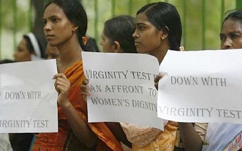 वर्जिनिटी का मुद्दा औरतों की आज़ादी के ख़िलाफ़ रचा गया षड्यंत्र ही है