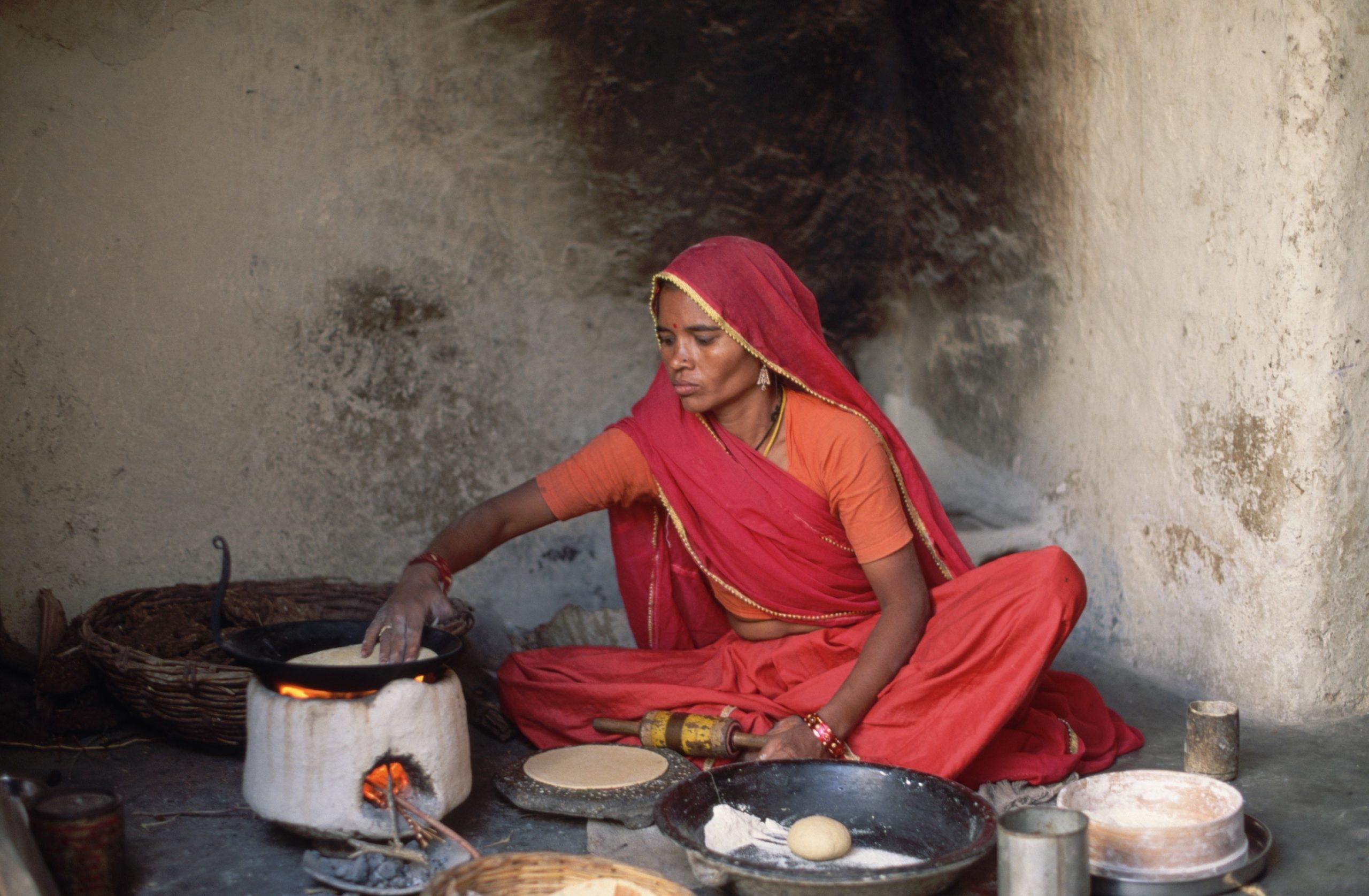 नए साल में नारीवादी रसोई का निर्माण| नारीवादी चश्मा