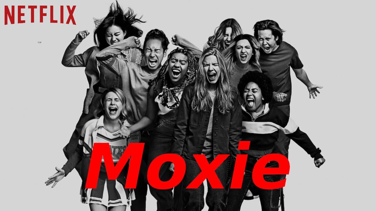 मॉक्सी: औरतें, जो एकसाथ आकर दुनिया बदलने का ज़रिया बन सकती हैं