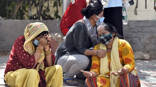 कोविड-19 संकट में गायब है भारत का नायक और शासक वर्ग