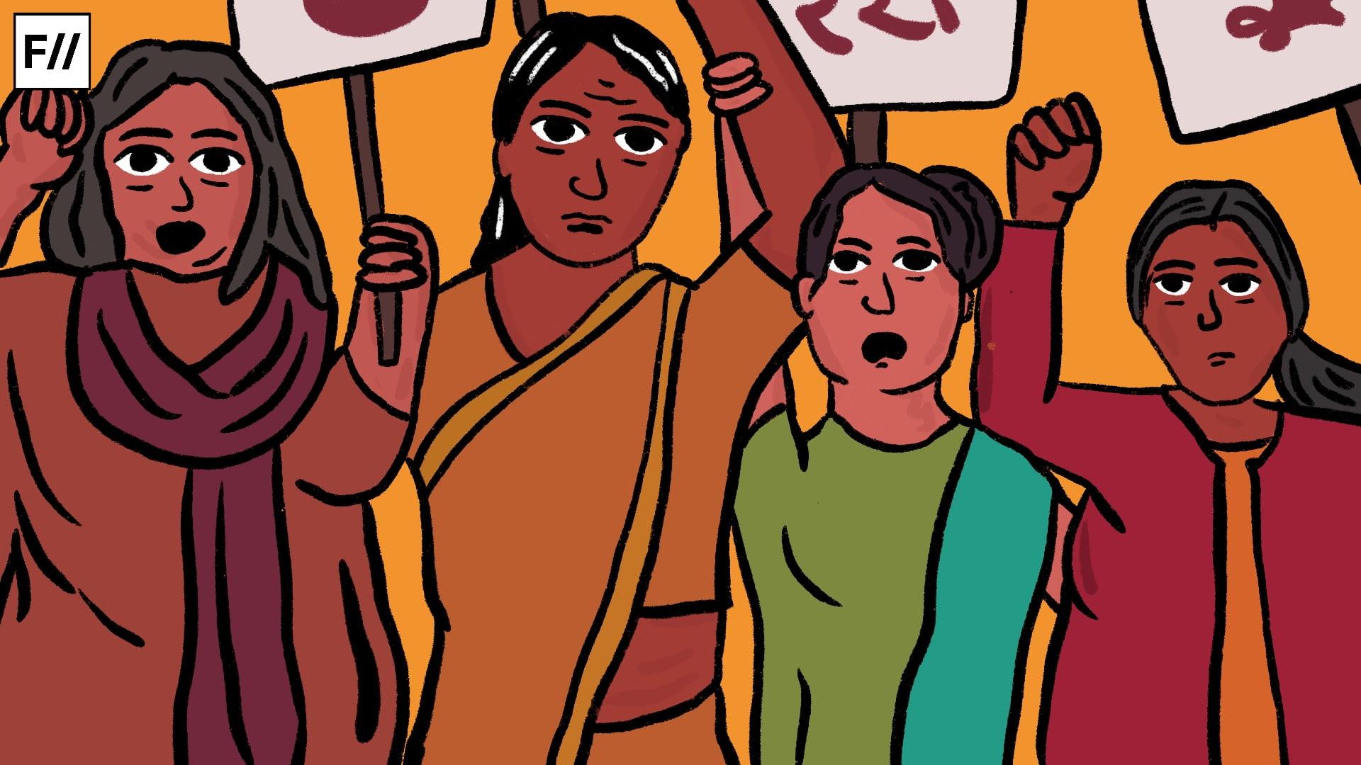 अरक विरोधी आंदोलन : एक आंदोलन जिसने बताया कि शराब से घर कैसे टूटते हैं!