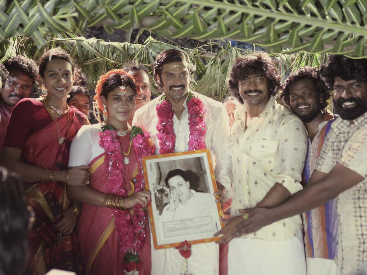 सरपट्टा: पा. रंजीत की एक और बेहतरीन फिल्म