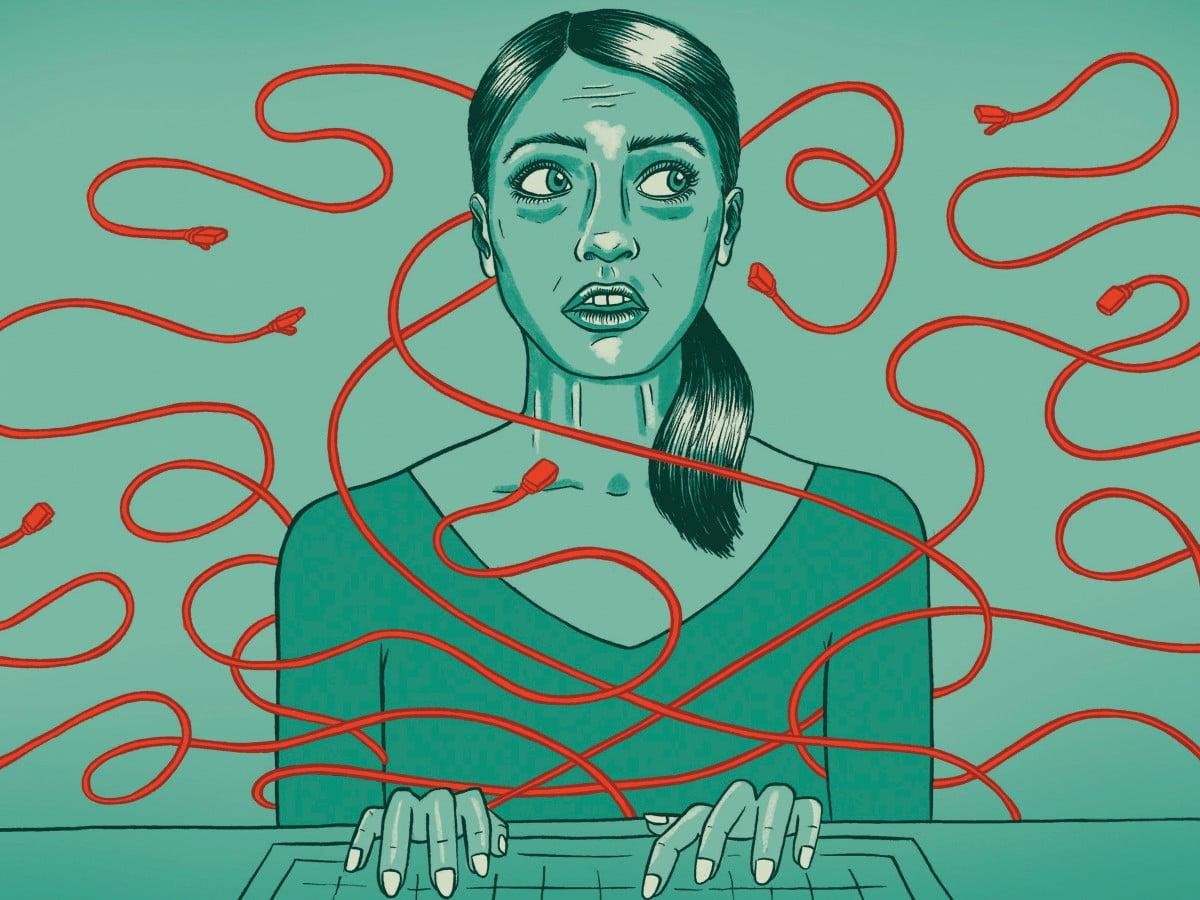 डिजिटल युग में बढ़ती लैंगिक हिंसा और भेदभाव किस तकनीक से दूर होगी?