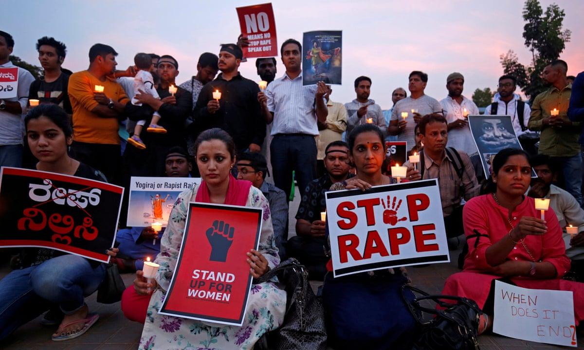 क्या सच में महिलाओं के लिए सुरक्षित हो गया है उत्तर प्रदेश?