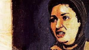 मीना केश्वर कमाल : एक अमर अफ़ग़ानी फेमिनिस्ट