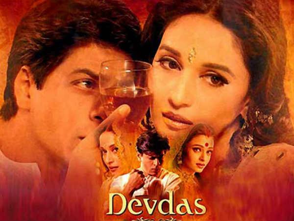 dialogues of devdas