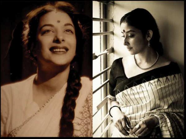 Manisha Koirala - Nargis Dutt