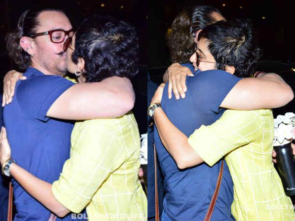 Now Aamir Khan and Kiran Rao have separated but will work together