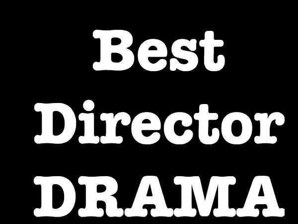 best director drama