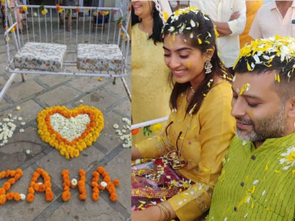 अलीबाग से शादी