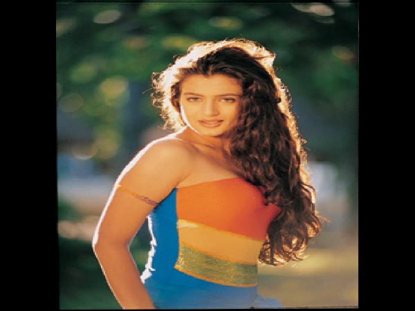 years old picture of amisha patel