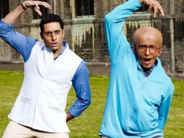 Abhishek Bachchan - Pa