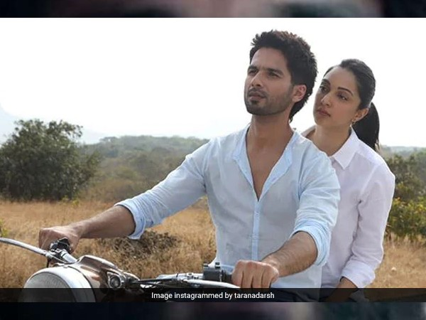 Shahid Kapoor used to take bath for 2 hours
