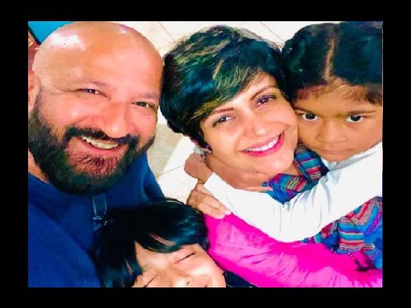 Raj Kaushal saw true love in Mandira Bedi