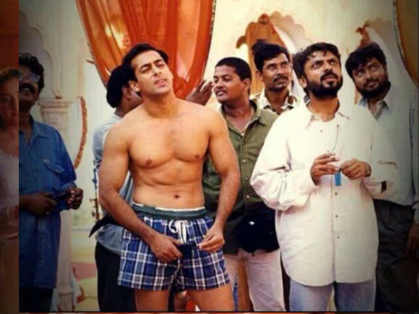 Salman is a superstar - Bhansali