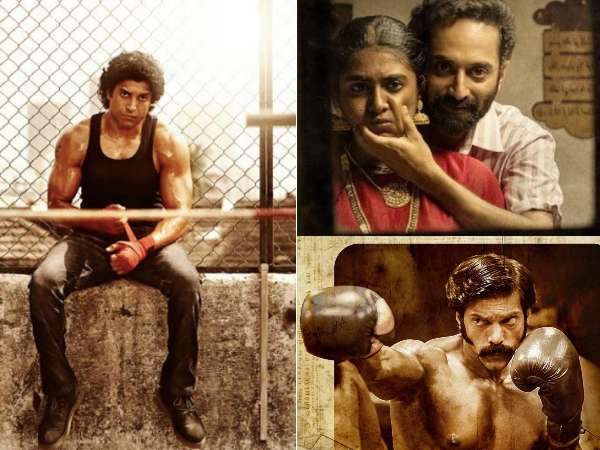 8 films and series including Farhan Akhtar's 'Toofan' will premiere in 6 languages