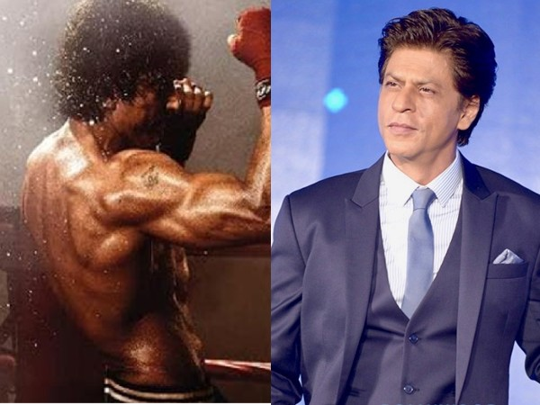 Shahrukh Khan's review on Farhan Akhtar's 'Toofan' came, said 'such a film should be made!'