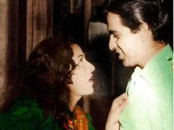 Dilip Kumar also openly accepted