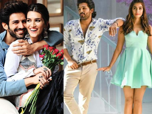Kartik Aaryan and Kriti Sanon's new film Shahzada, Hindi remake of Allu Arjun's film