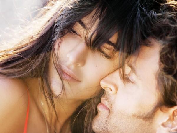 Katrina Kaif pair with Hrithik Roshan