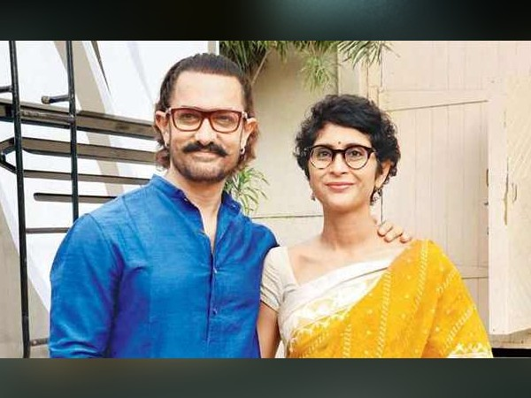 Aamir and Kiran Rao's love story started with 1 phone call