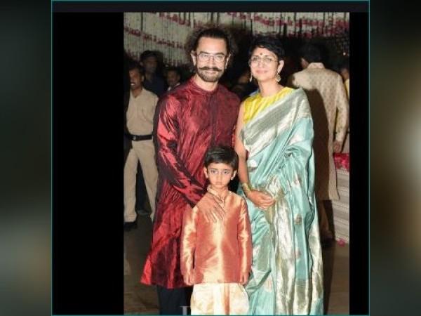 Aamir Khan's first wife Reena Dutta