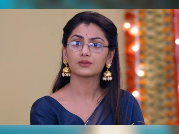 Who is everyone's favorite on the sets of Kumkum Bhagya?  TV actress Sriti Jha told