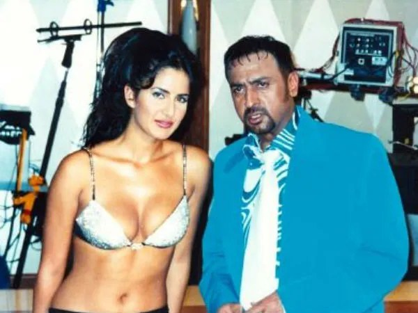 Katrina's scene has been seen more than the film