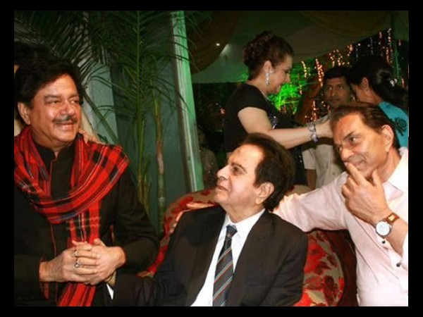 After the death of Dilip Kumar, Shatrughan Sinha raised a big question - why Bharat Ratna was not given, I am surprised