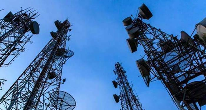 Telecom Ministry gave big relief to BPO industry